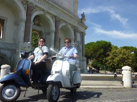 Nerone Tours Italy