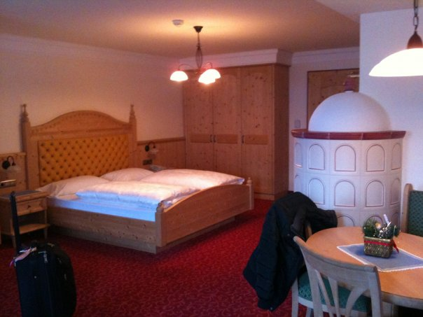 Hotel Sureghes