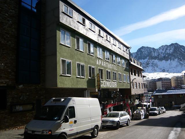 Aparthotel Condor