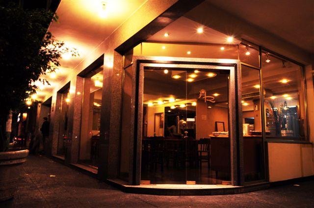 Hotel Rey Buenos Aires