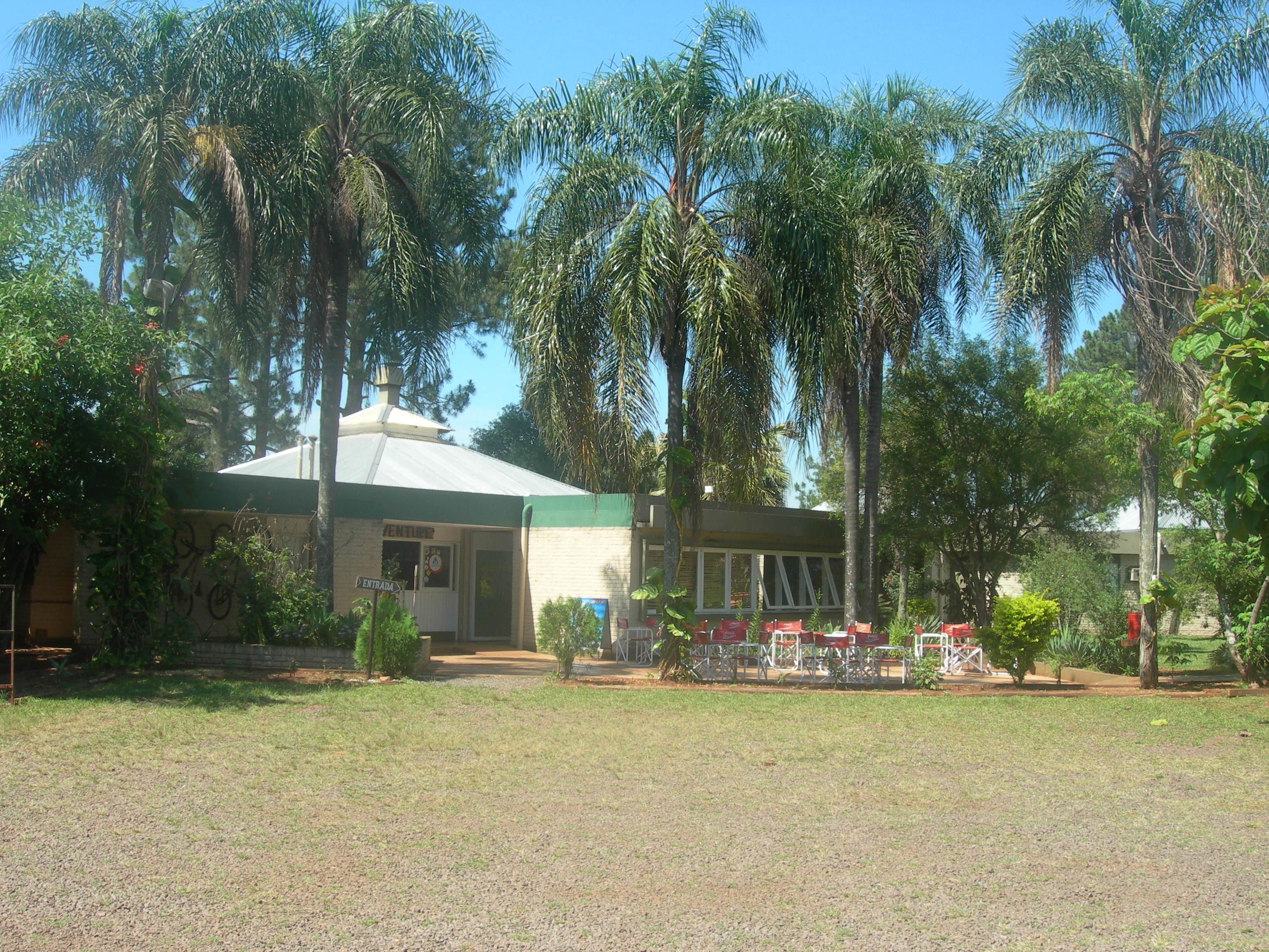 San Ignacio Adventure Hostel