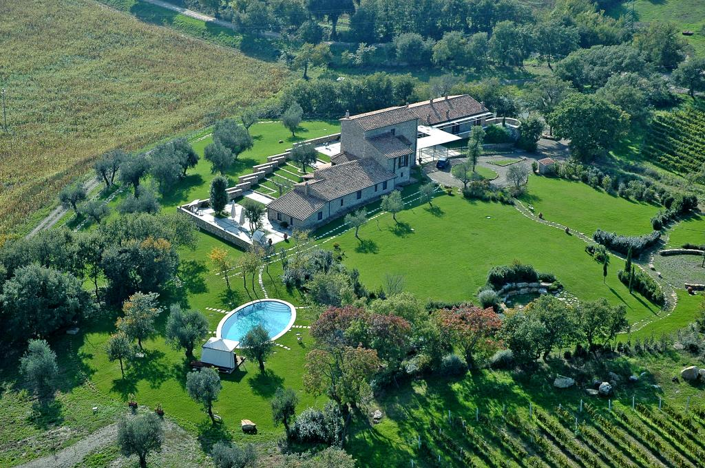 Manciano Italy  city photos gallery : Fattoria Pianetti Manciano, Italy Tuscany UPDATED 2016 Ranch ...