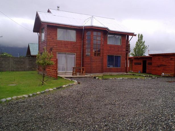 ELEMENTOS Hostel