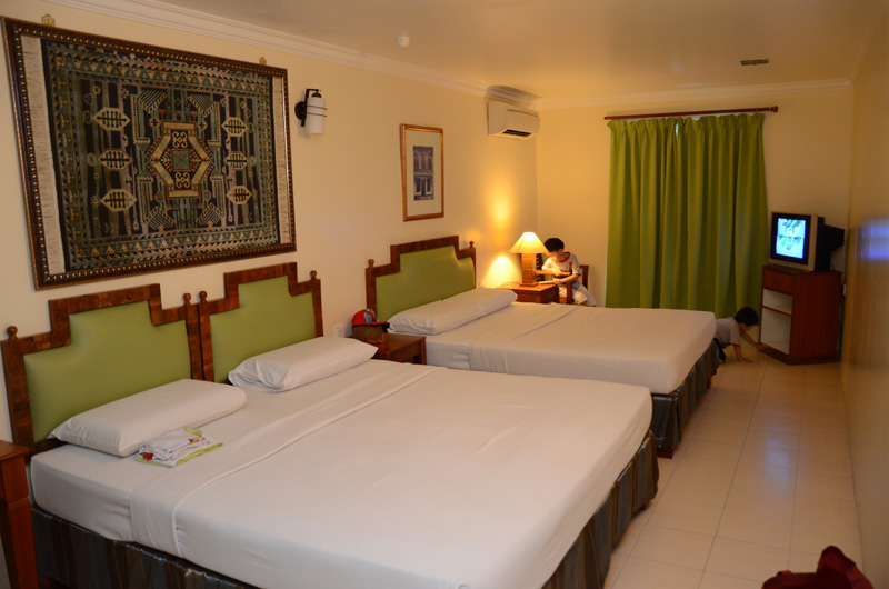 Hotel Johan