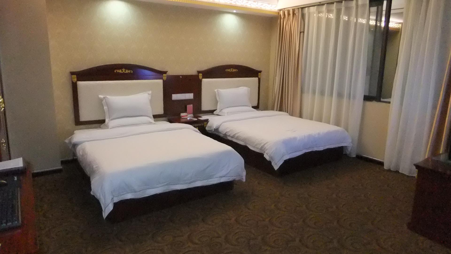 XI SHUANG BAN NA BANG HAI HOTEL