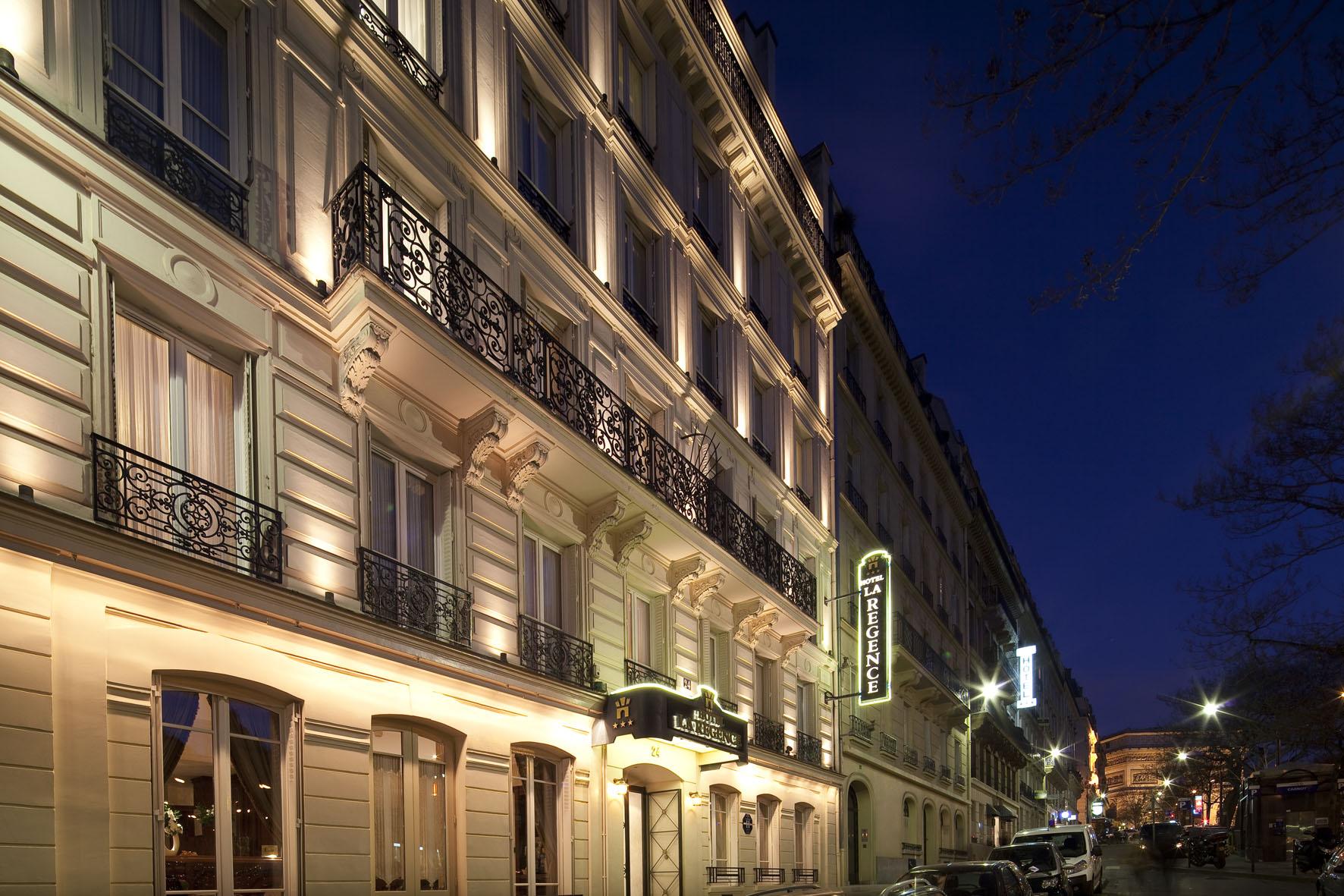 Hotel Regence Etoile