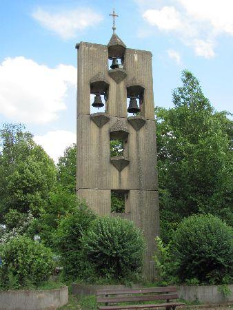 Pfarrkirche Heilig-Kreuz