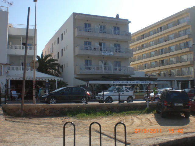 Apartments Playa Sol