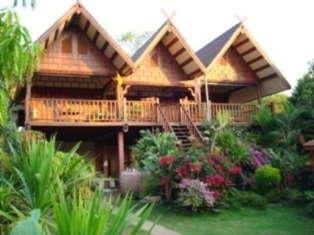 Thai House Isaan