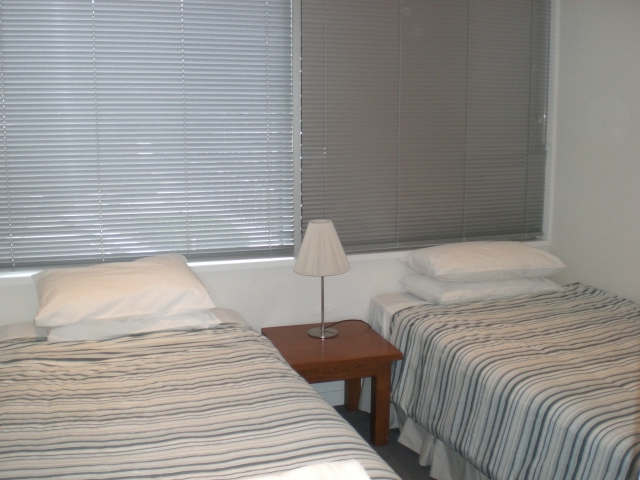 Viaduct Harbour Serviced Apartments