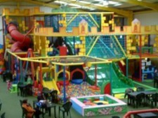 Castle Mania Indoor Adventure Play