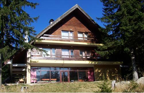 Gorski Rai Hut