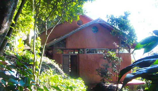 Kodaikanal Yoga Center