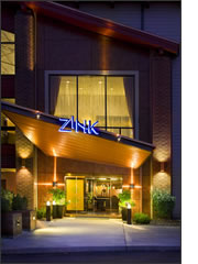 Zink Kitchen + Bar