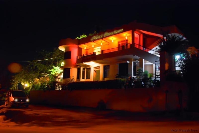 Hotel ParashNew