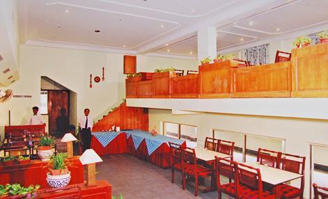 Gaanam Hotel