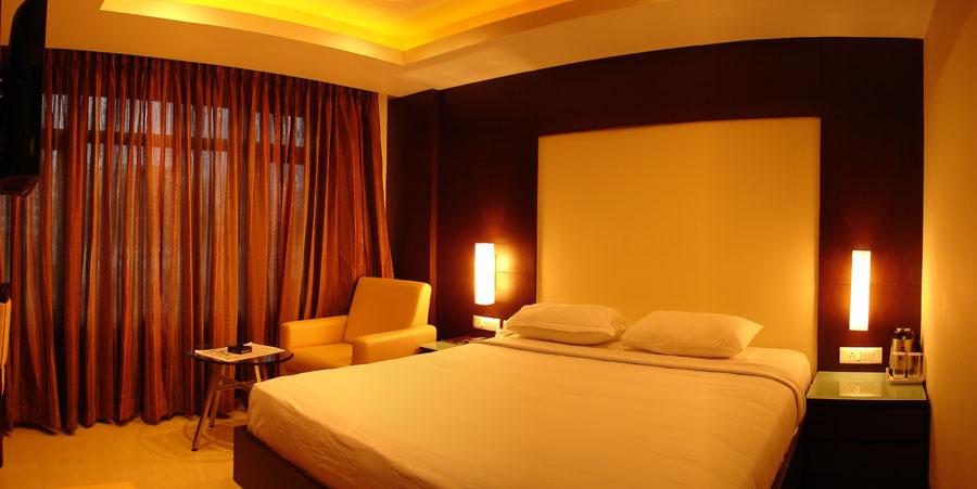 GSR 梅加拉亞邦飯店