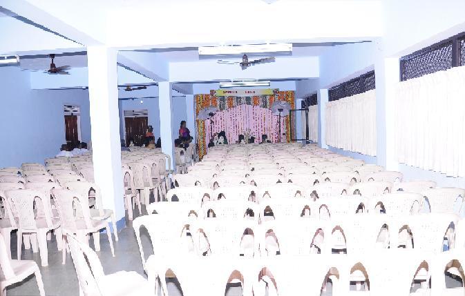 Mangalya Hotel