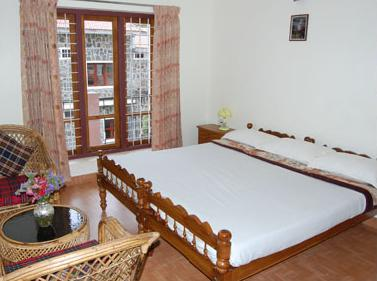 Kodai Home Stay