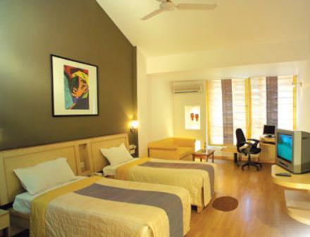 Nandhini Hotel - White Field