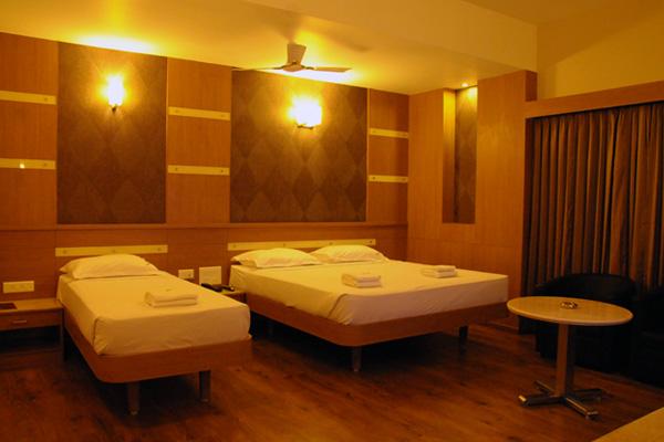 Hotel Ess Grande