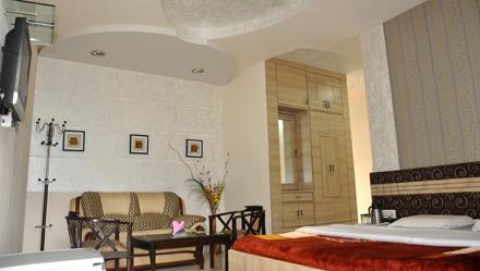 Hotel Haveli Mathura