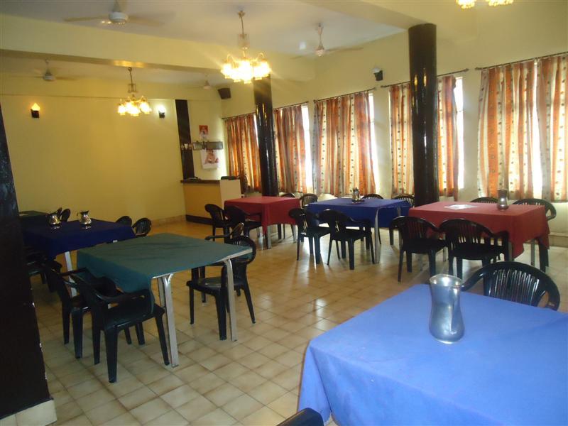 Dhanalakshmi Hotel