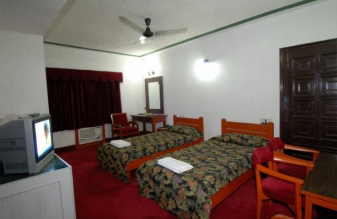 Host International Hotel