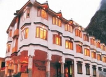Hotel Narayan Palace