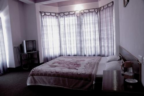 The Komfort Inn
