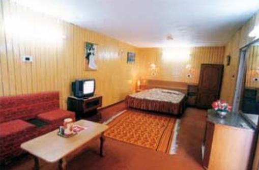 Hotel Shangri-La