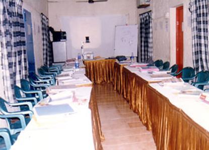 Maruvoor Arasi Resort