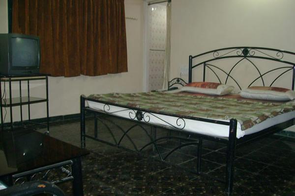 Hotel Sai Village