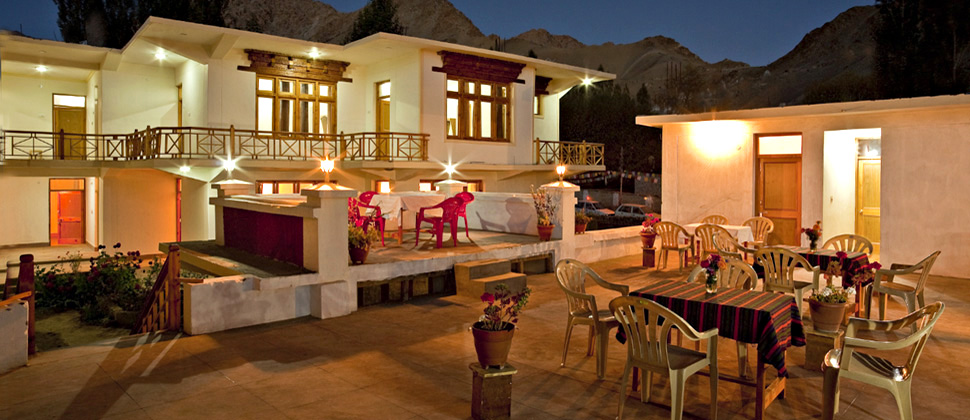 Smanla Guest House
