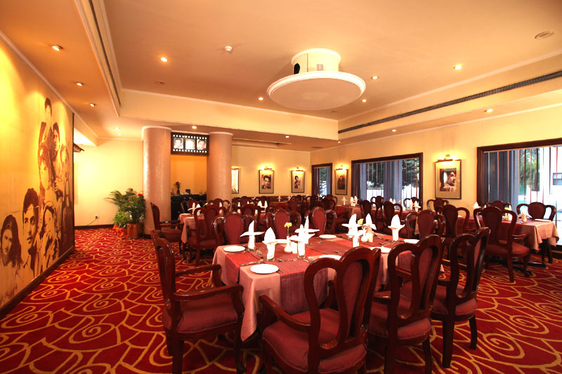 The Crown Bhubaneswar