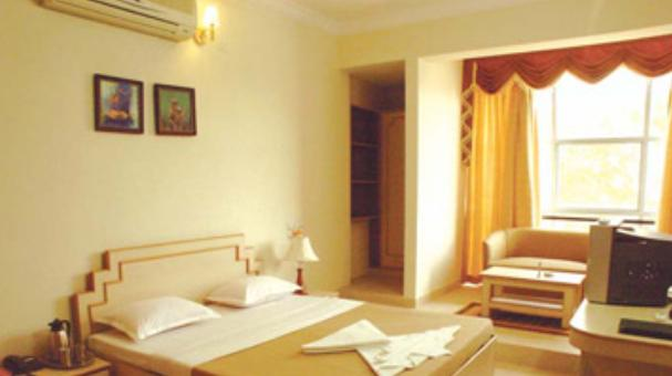 Hotel Sharada Residency & ZO Rooms
