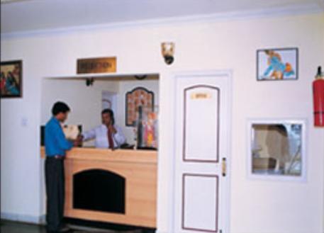 Rashi Resorts-Chail