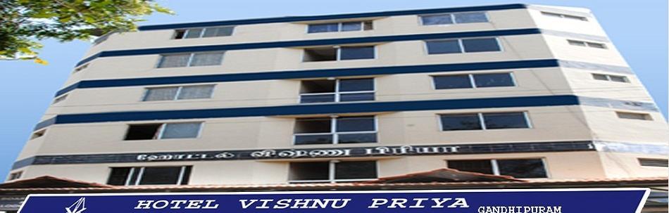Vishnu Priya Hotel