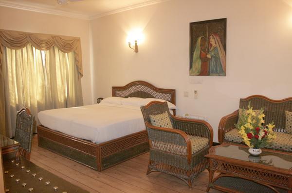 Rani Castle Hotel