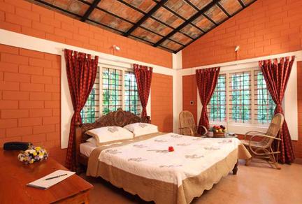 Westerm Ghats Resort