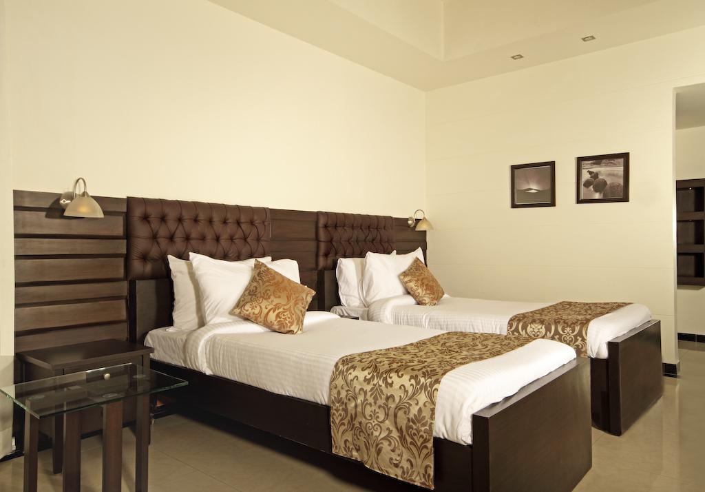 マンゴー ホテルズ バンガロール - コラマンガラ I