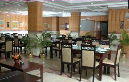 Hotel VT Residency