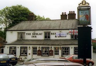 Senlac Inn & Restaurant