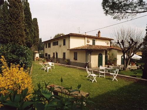 The Locanda Montaguglione