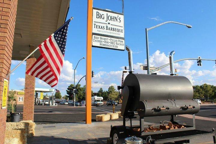 John S Texas Bbq