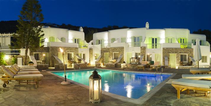 貝利西莫度假酒店