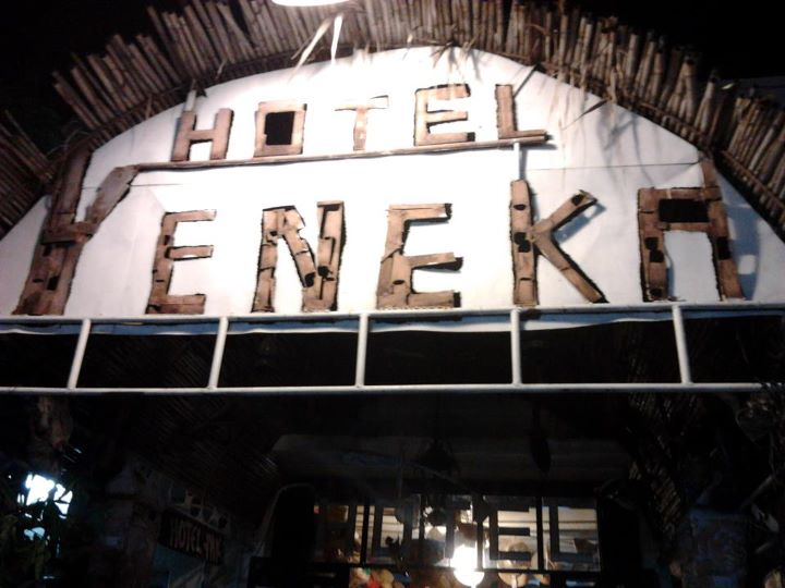 Yeneka