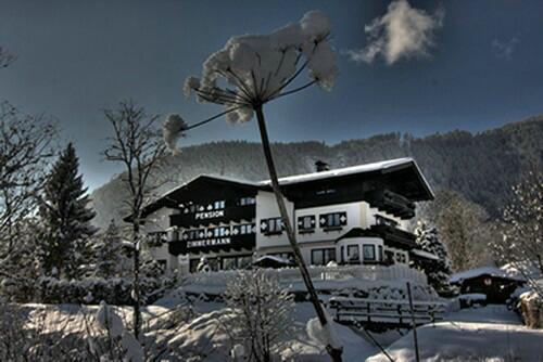 Garni Hotel Pension Zimmermann