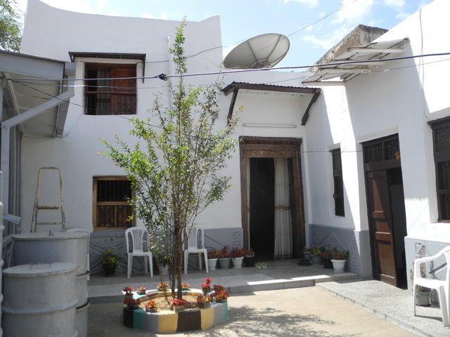 Zubeyda Waber Harar Cultural Guesthouse