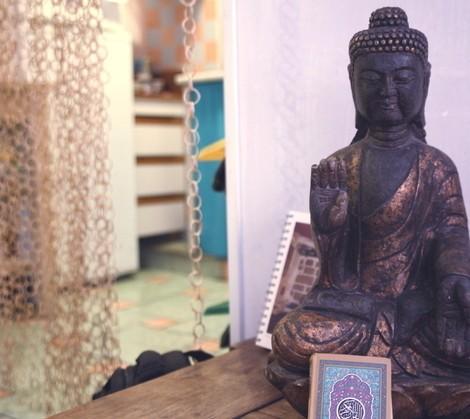 Zen House B&B